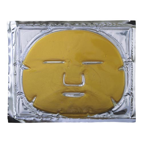 gold-collagen-mask