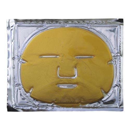 gold-collagen-mask