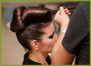 MAKEUP & HAIR STYLING COMBO COURSE - Christine Valmy India