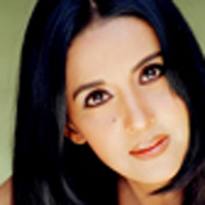 <span>, Indian Pop Singer & Actress - Client</span>
